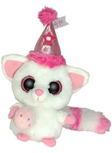 YooHoo Pammee Parti Kızı 13cm-YooHoo Friends
